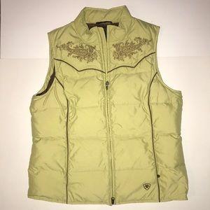 Ariat Vest